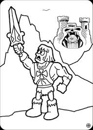 young designs blog he man coloring book