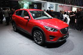 mazda 6 crossover facelifted mazda6 and cx 5 have their european debut in geneva