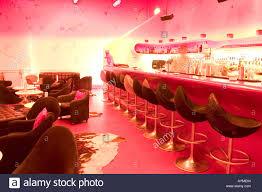 bar at sketch conduit street conduit street london england uk