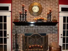 fireplace mantel decor ideas home inspiring best fireplace