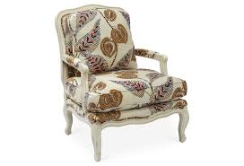Vine Chair Treescape Dorrance Chair Birds By Anthropologie Havenly