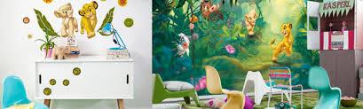 chambre bébé disney décoration murale chambre bébé disney nouveau chambre le roi dã