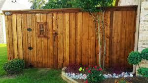fence companies dallas tx lifetime fence company dallas fences