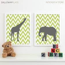 73 best chic modern safari nursery images on pinterest