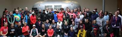 Volunteer Atlanta Thanksgiving Volunteer Awards Triple Peach Atlanta Track Club