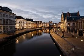 ghent city guide a solo traveler u0027s guide to belgium