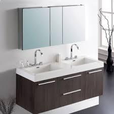 Double Bathroom Vanities by 51