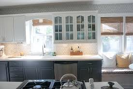 backsplash ideas for white cabinets and black countertops 19 kitchen backsplash white cabinets ideas you should see