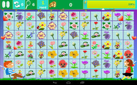 onet flower garden android apps on google play