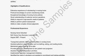 Volunteering Resume Sample by Animal Shelter Resume Sample Reentrycorps