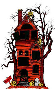 pictures of cartoon haunted houses haunted house clip art another animated haunted house with