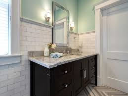 Light Blue Bath Rugs Eclectic Elegant Bathroom Remodel Joni Spear Hgtv