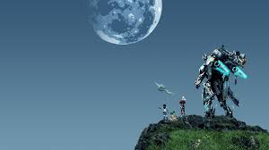 high definition collection xenoblade chronicles wallpapers 39