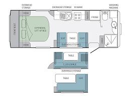 Jayco Caravan Floor Plans 28 Jayco Caravan Floor Plans New Jayco Silverline 23 72 1