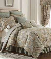 dillards girls bedding rose tree antibes floral u0026 animal print comforter set dillards