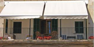 Fabric Awnings Boost Your Curb Appeal With Aluminum Awnings B U0026w Awning