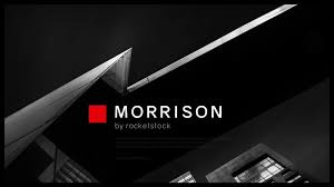 morrison urban title sequence after effects template