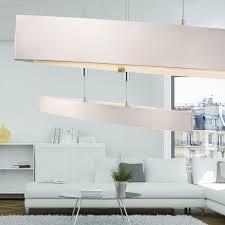 Wohnzimmerlampe H Enverstellbar Led 18 Watt Pendel Hänge Leuchte Schlafzimmer Decken Strahler