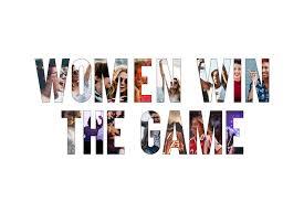 Flag Dress Flagdress U2013 Women Win The Game Dress Your Flag