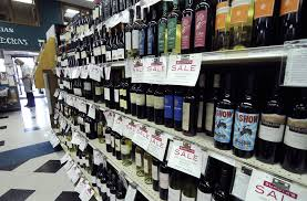 sunday liquor sales to a fast start at capitol minnesota