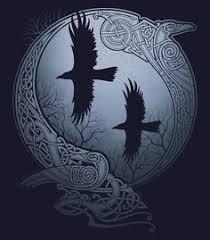 výsledek obrázku pro valhalla tattoo designs tetování