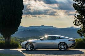 aston martin db11 the 2017 aston martin db11 from a driver u0027s point of view