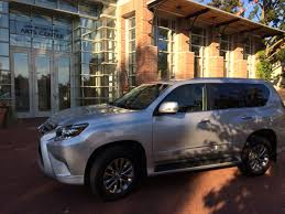 lexus gx platform 2015 lexus gx 460 review a weekend with the lexus gx