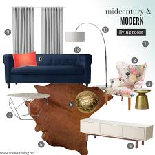 Midcentury Modern Decor - the wink blog page 32 of 41 the modern u0027s guide to life