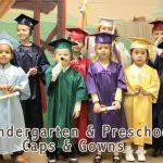 kindergarten graduation caps kindergarten graduation caps and gowns portrait gallery preschool