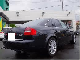 2003 audi a6 2 7 turbo 2003 audi a6 a4 1 8 quattro 2 7t turbo for sale cars