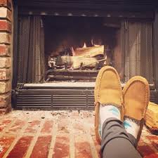 wood burning fireplace with gas starter best home improve u2026 flickr