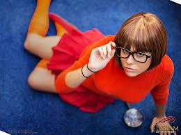 Velma Costume Velma From Scooby Doo Daily Cosplay Com