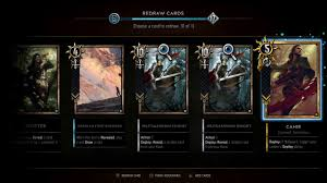 Entry8 by My Reveal Nilfgaard Deck Until Ps4 Gwent Journal Entry