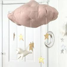 Ballerina Nursery Decor Ballerina Baby Mobile Handmade Floating Ballerinas Room