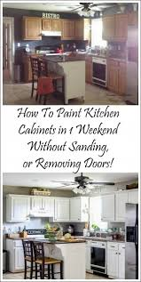 removing laminate from kitchen cabinets and painting kitchen brown and white cabinets kitchen design ideas