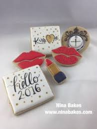 New Years Eve Decorated Cookies by New Years Cookies My Cookies Pinterest Sugar Cookies Cookie
