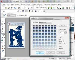 paint shop pro palette download junk corners ml