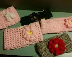 crochet band crochet band etsy