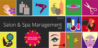 a glance at hassle free salon and spa management system