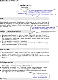 Resume Header Template Sample Resume Headings Hr Executive Page1 Creating A Resume