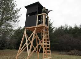 2 Person Deer Blind Plans 258 Best Hunting Images On Pinterest Hunting Stuff Hunting Tips