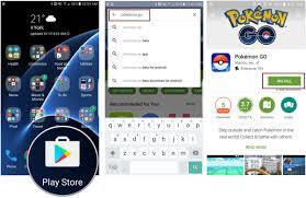play pokémon go android central