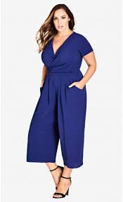 plus size jumpsuit shop s plus size plus size jumpsuits rompers city chic usa
