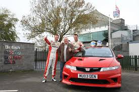 honda civic type r mugen honda gives away original civic type r mugen concept to one lucky chap