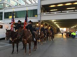 When Is The Parade Of Lights Fort Worth Police Oa Fwpoa Twitter