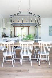 dining room end chairs lake house dining room the lilypad cottage