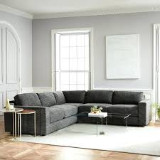 West Elm Sectional Sofa 3 Sectional West Elm 3 Sectional 3