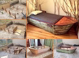 homemade toddler bed diy boat bed home design garden architecture blog magazine