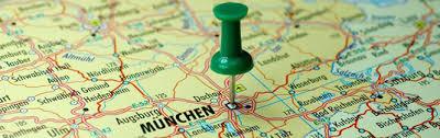 where is munich lmu munich