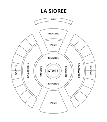 the spiegeltent seating plan london box office